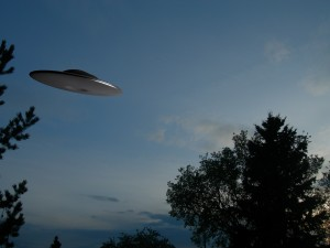 UFO #04