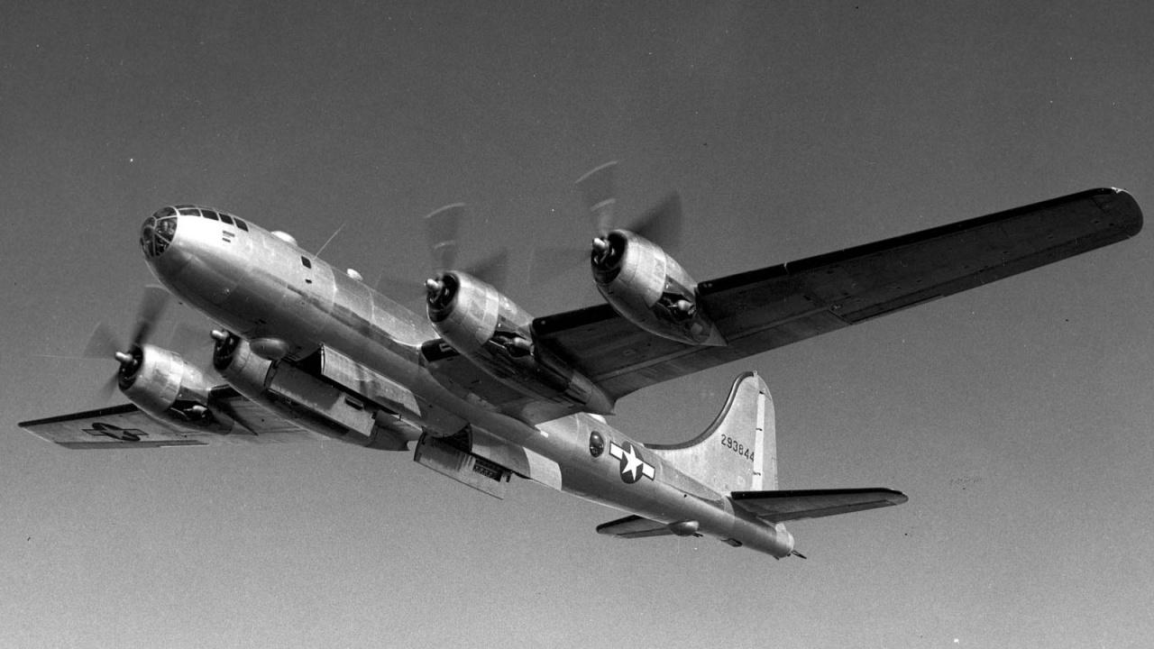 B-29 #03