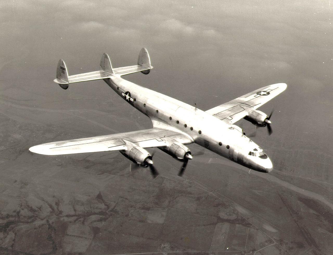C-69 Connie