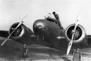 Lockheed 10A Electra #02