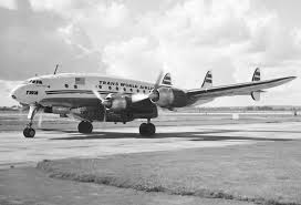 TWA Connie
