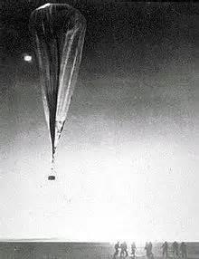 mogul balloon
