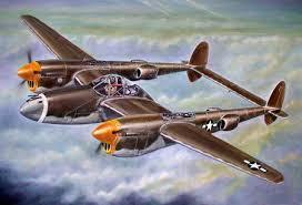 P-38 #02