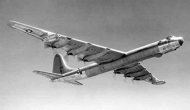B-36 #2