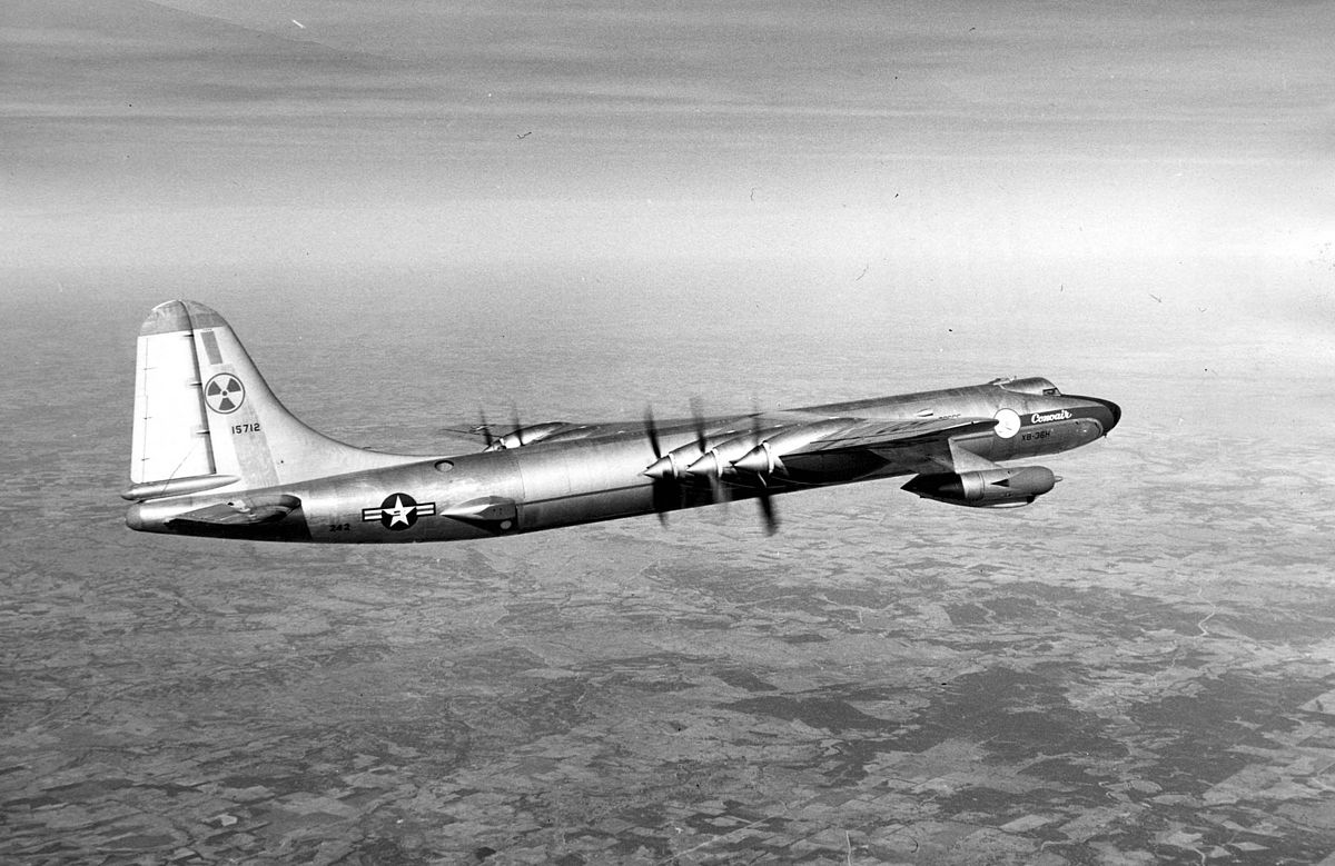 B-36 #3
